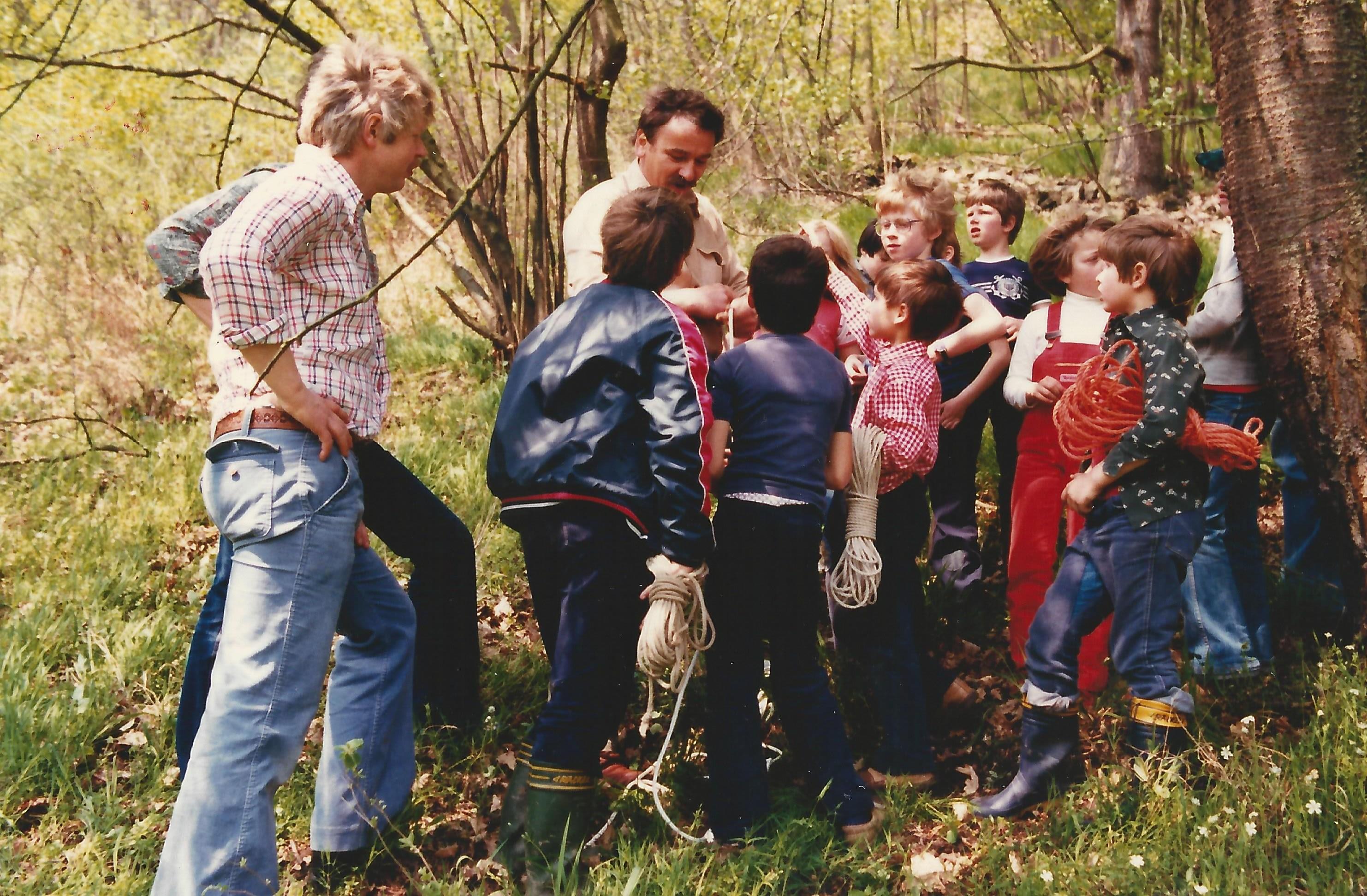 1980 erster gemeinsame Ausflug (17)