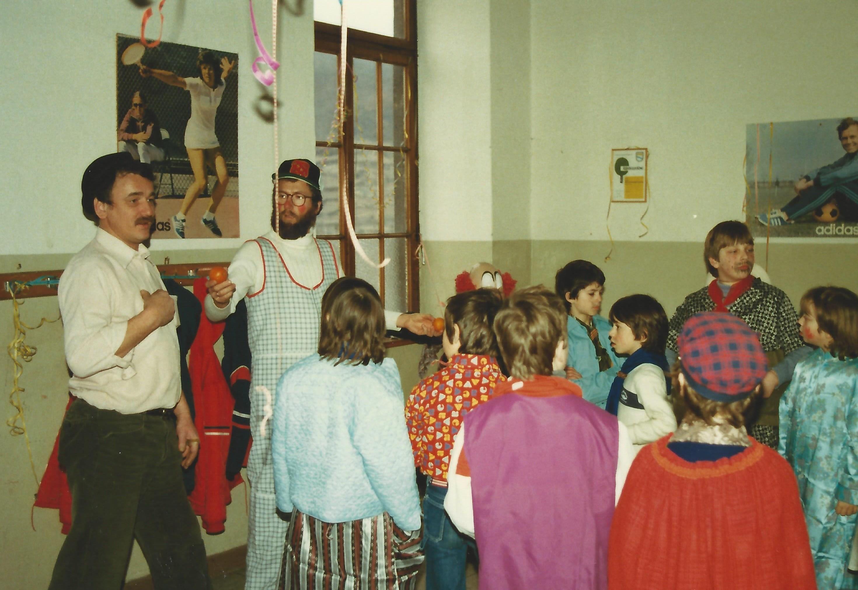 1981 Karneval Alte Schule (3)