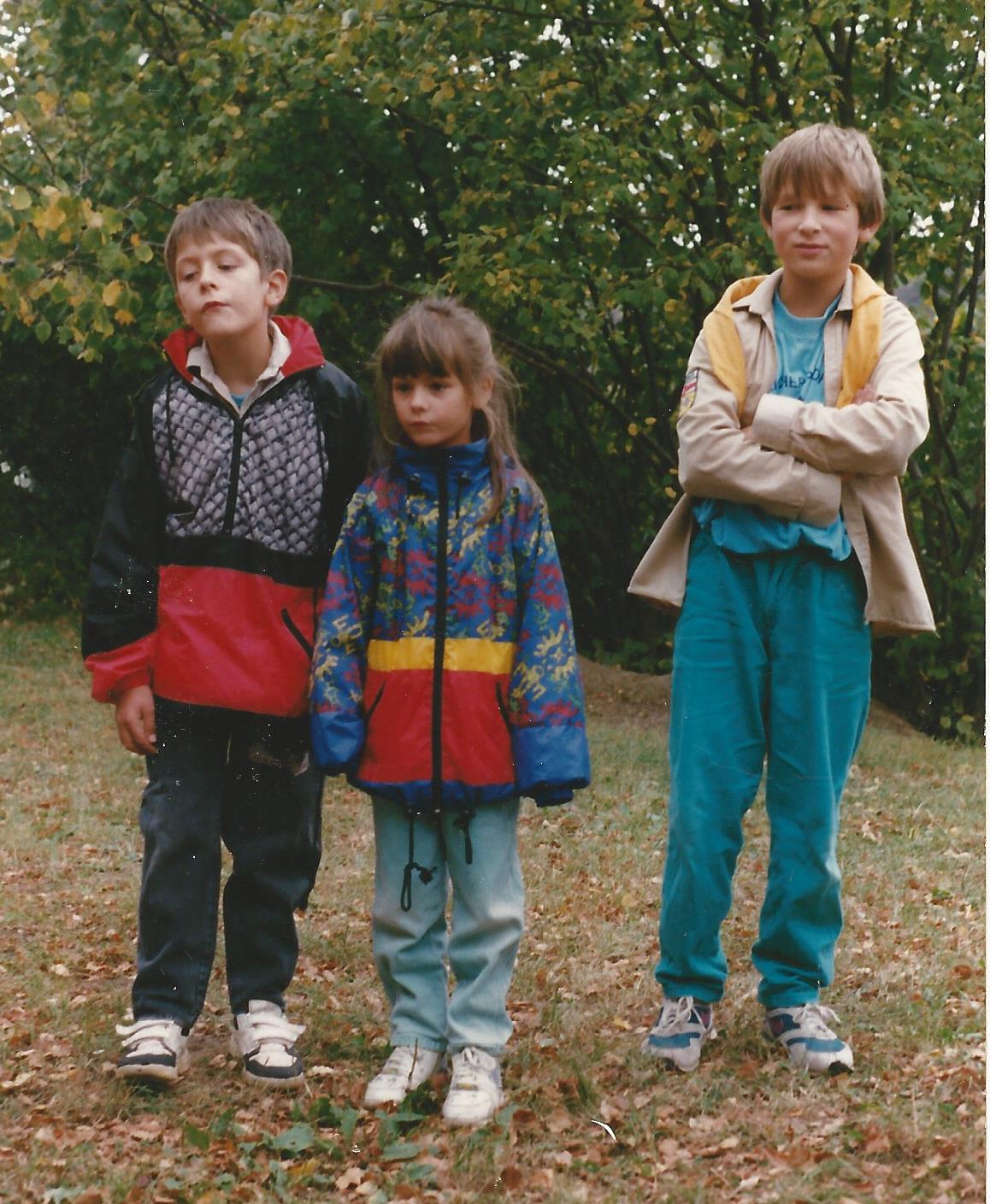 Gruppenstunden 1998 (1)