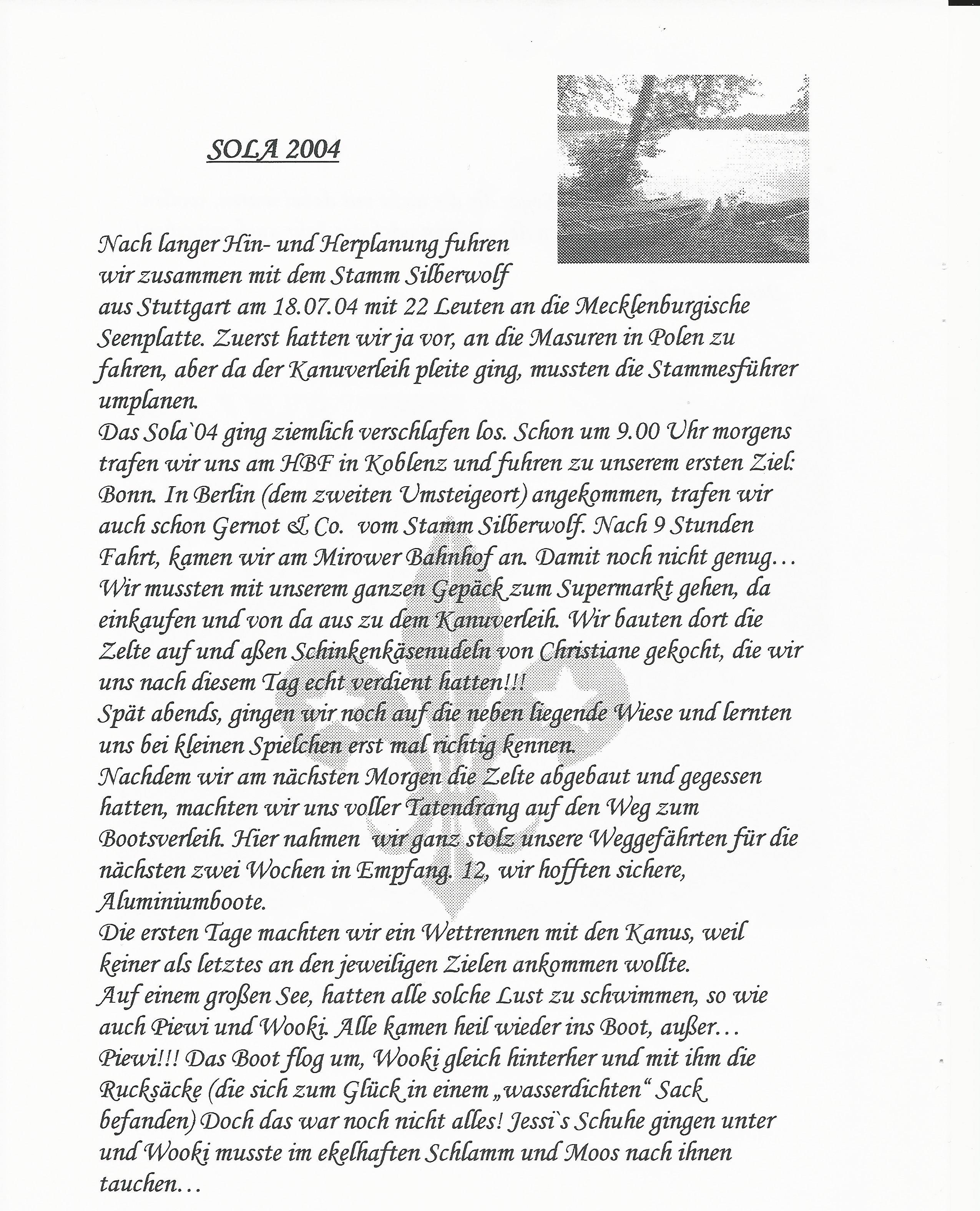 SoLa 20040001