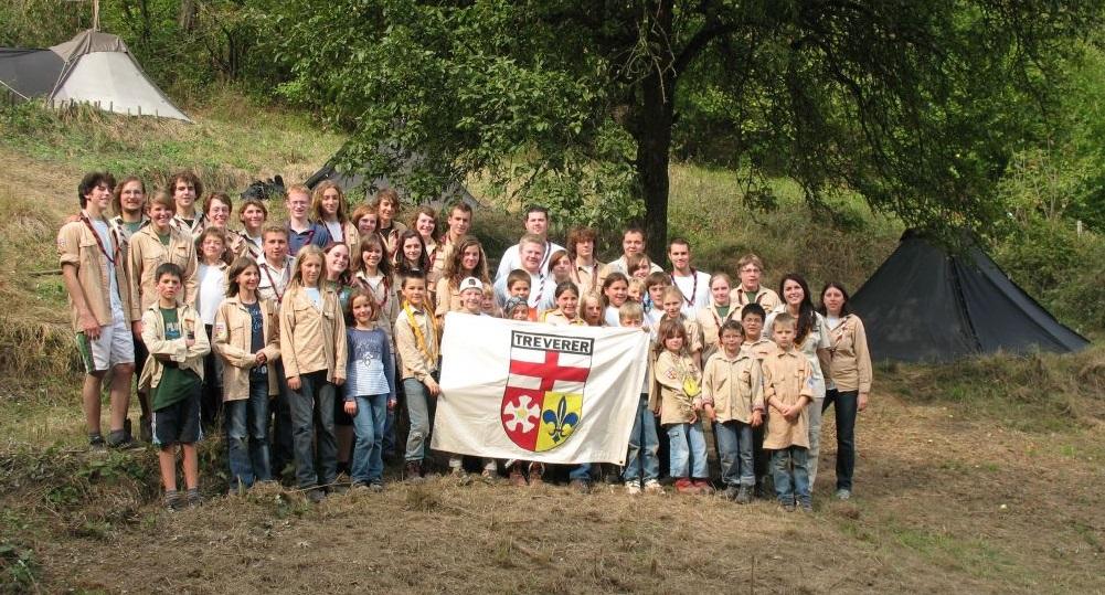 gruppenfoto - HeLa 2010
