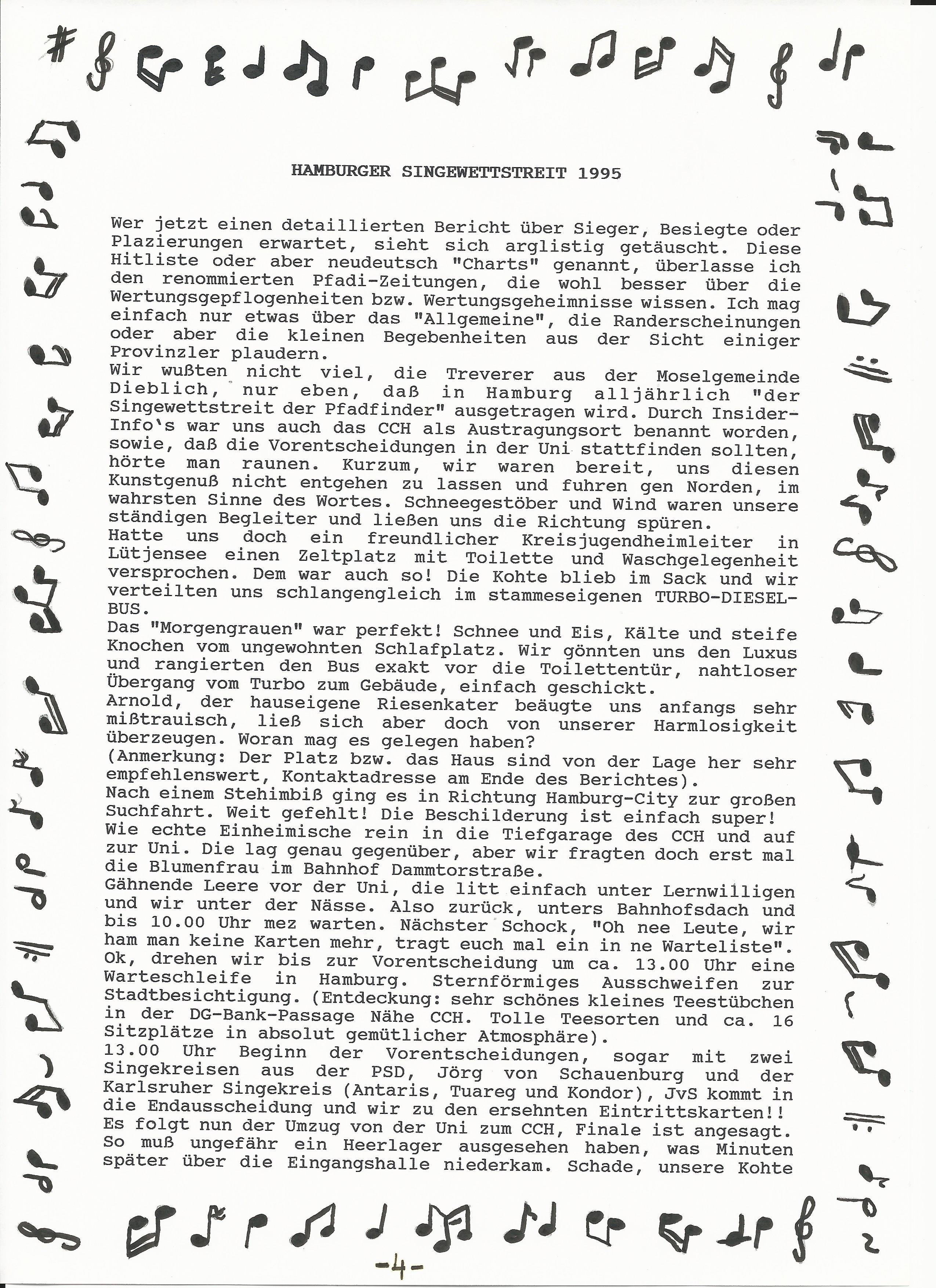 Hamburger Singewettstreit 19950001