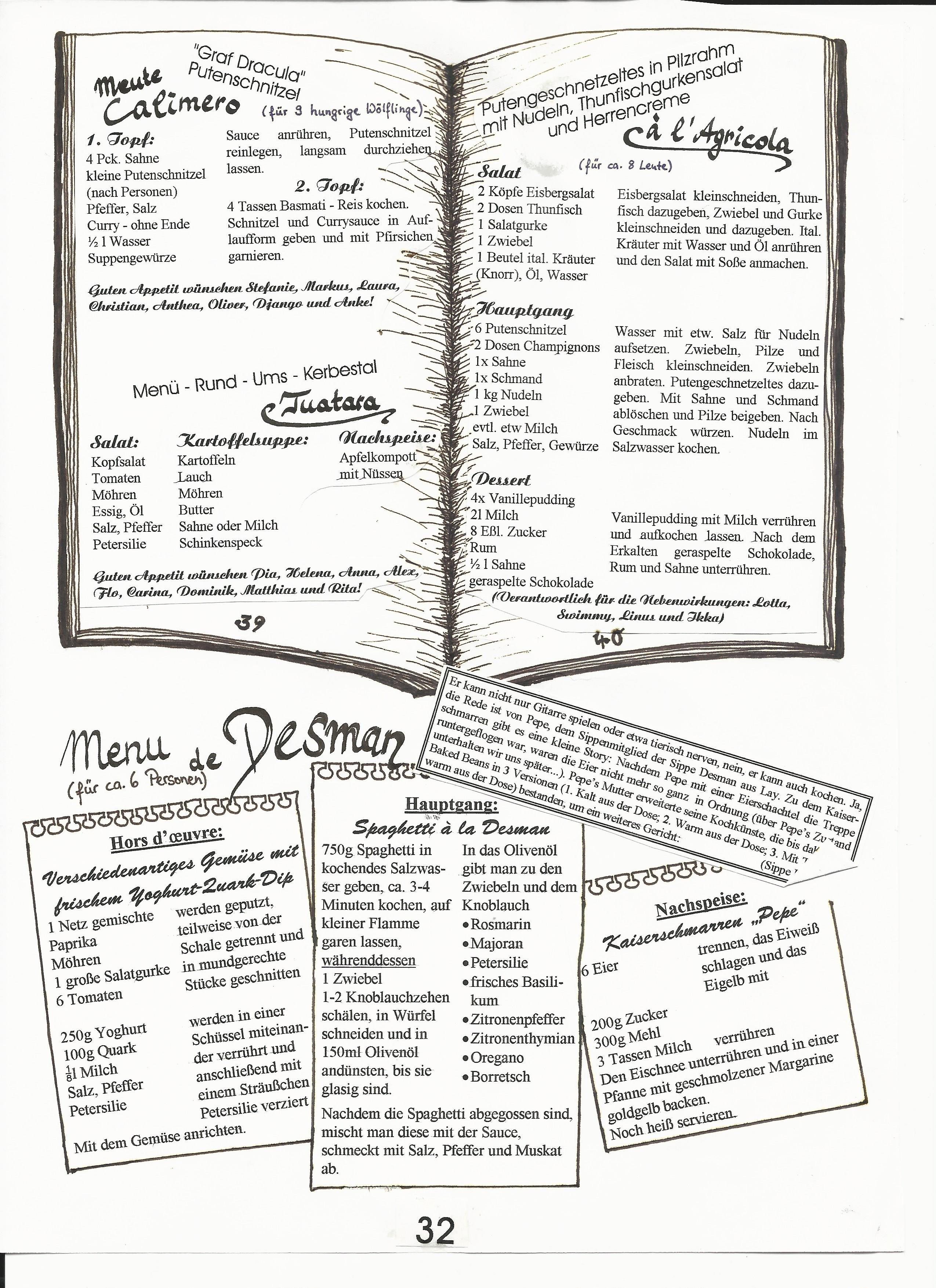 Kochwettbewerb Herbstlager 19980002