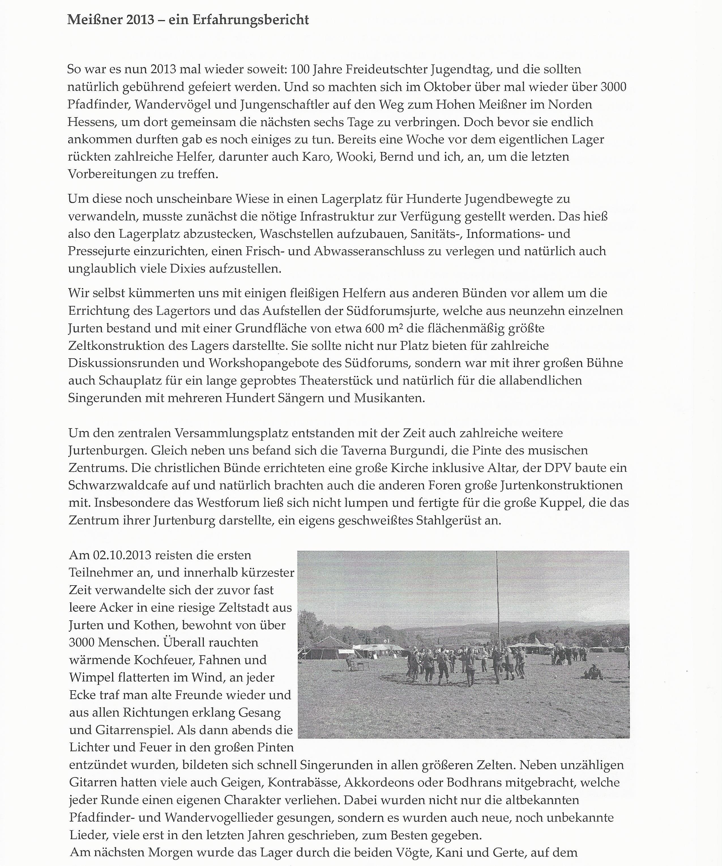 Meissner 2013 Ein Erfahrungsbericht0001