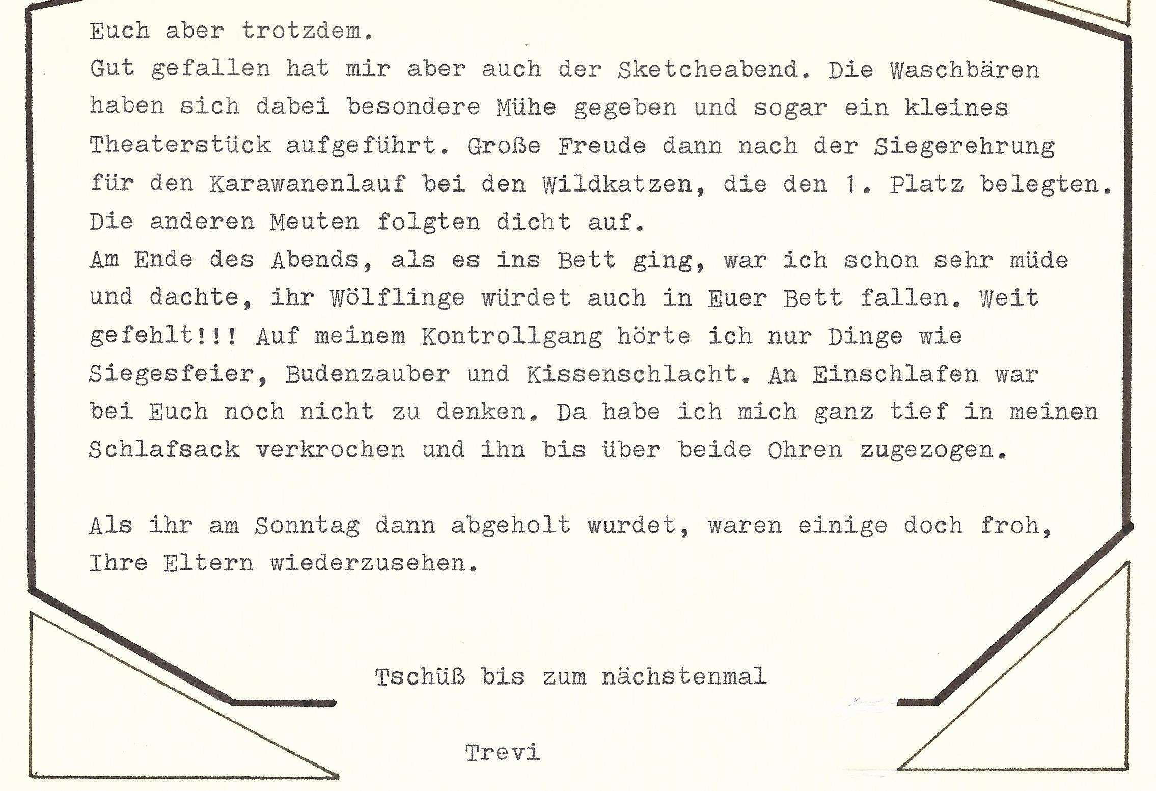 Meutenwinterlager 1989 Kloster Arnstein0003