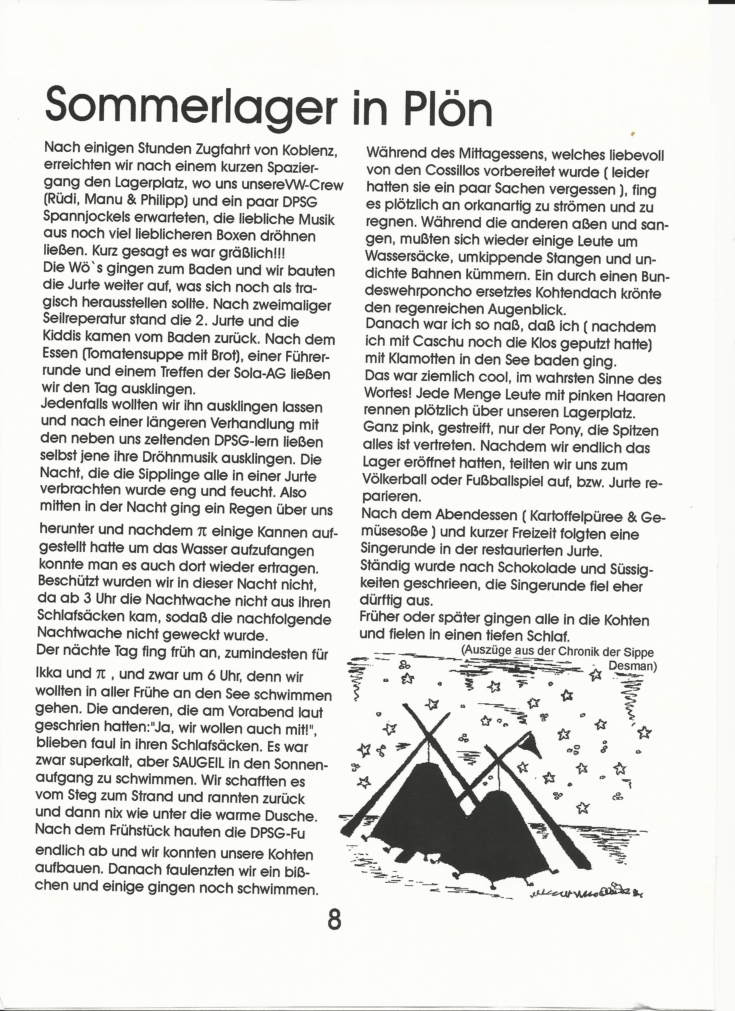 SoLa 1998 Plön