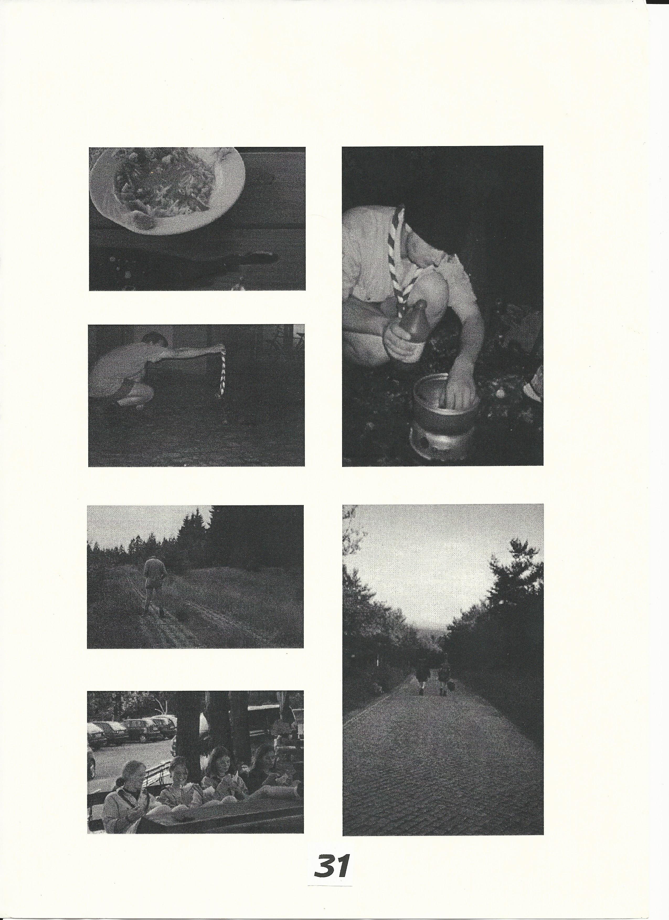 Sommerlager in Thüringen 19970009