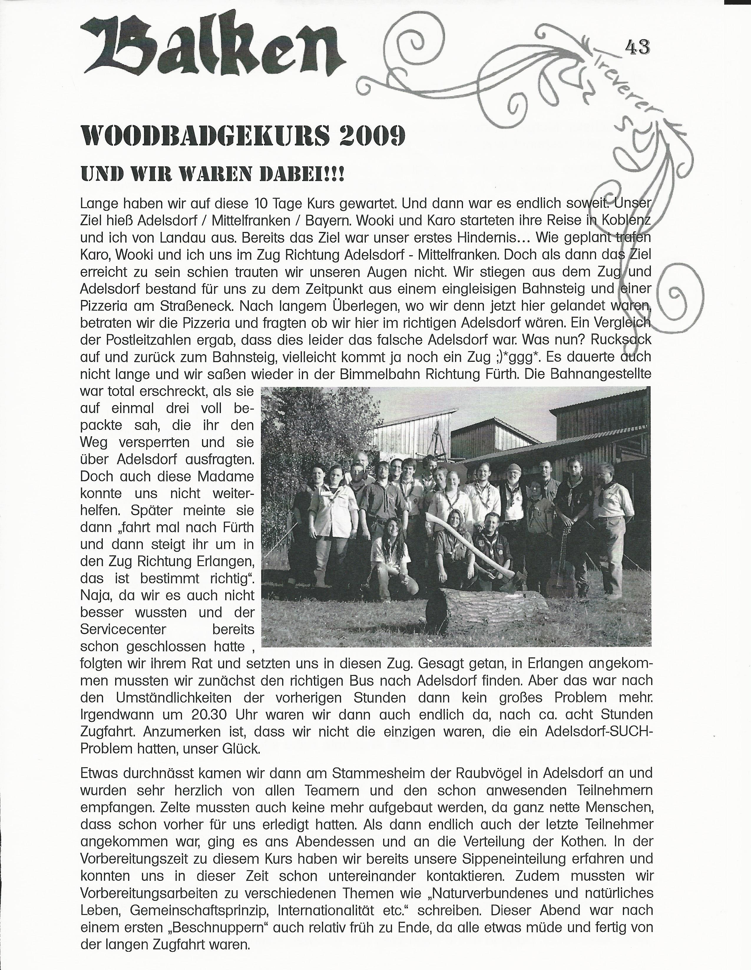 Woodbadgekurs 20090001